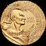 2008 code talkers saint regis mohawk tribe bronze medal reverse