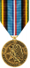 Armed forcesexp medal
