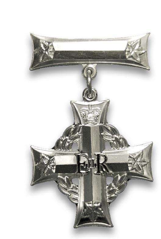 Croix d argent