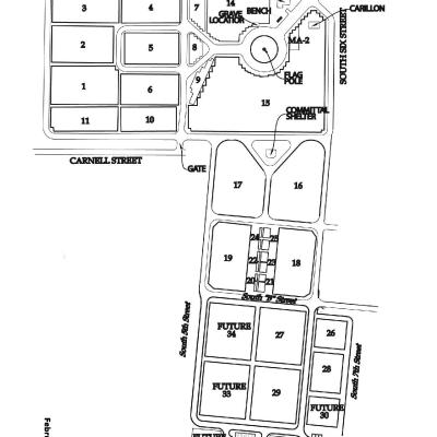 Fort smith plan