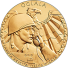 Oglala sioux tribe obverse
