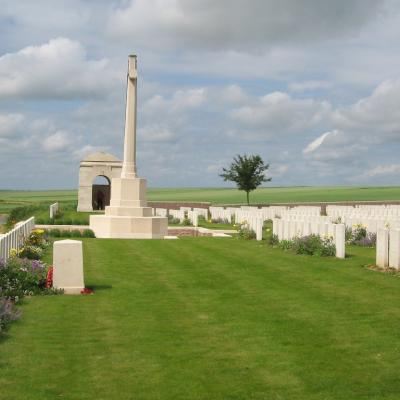 Ovillers